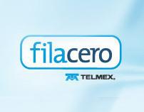 Filacero Telmex