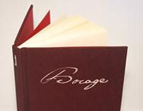 Sonetos Bocage - Redesign