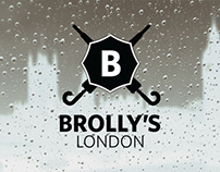 BROLLY'S