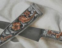 An Argentinian knife