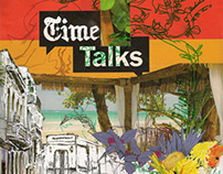 Time Talks - Collage (2010)