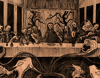 what really happened in the Last Supper