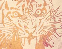 REX BEGONIA poster