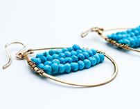 Crave: Jewelry Close Ups