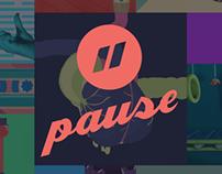 Pausefest 2014 Ident