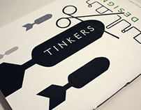 Typographers Book: Tinkers, Tailors & Type Designers