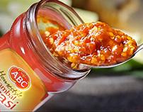 Heinz ABC | Sambal Terasi