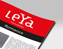 LeYa newsletter