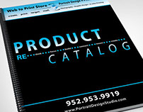 Product Catalog Redesign