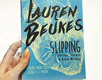 Lauren Beaukes Book Cover