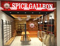 Spice Galleon Ver. 1.0