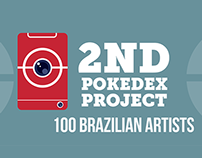 100 Brazilian Pokédex Project :: JOHTO