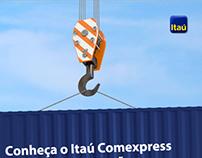 Itaú Comexpress