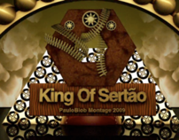 King Of Sertao - Montage