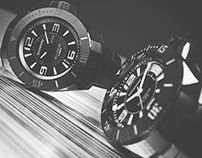 SubColor Watch _ Brosway Watches