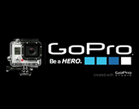 GoPro Commercial: I am