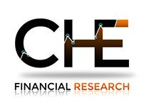 CHE Financial Research Logo