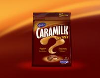 Cadbury - Caramilk Secrets