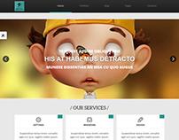 Electra - Responsive Multipurpose WordPress Theme