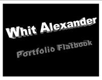 Flatbook Portfolio