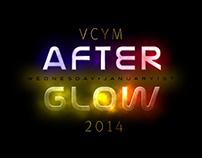 After Glow 2014
