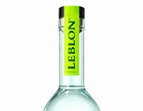 Leblon Visualisation