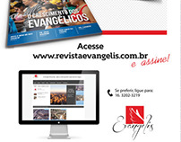 Revista Evangelis - Ed. 01