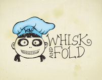 Whisk And Fold