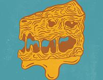 Dino Cheese