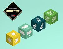 GORE-TEX | Weatherproof