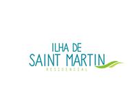 Ilha de Saint Martin Residencial