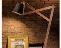 Cariri Lamp