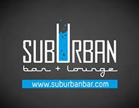 Suburban Bar