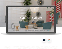 SK DESIGN - factory of modern furniture for the home