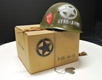gyro Helmet Direct Mail