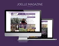 Joelle Magazine - News Portal