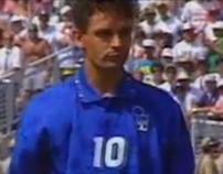 Rwanda 94 - Penalty