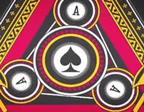 VegasClub - Cards