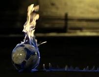 Totosì Fireball