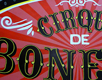 Sign Painting (various)