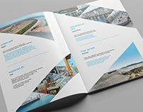 Catalogue design for hydropower plants equipment