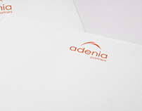 Adenia branding project