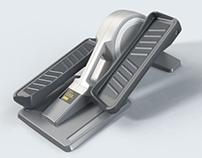 Compact Exerciser