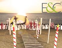 Eventos & Convenciones