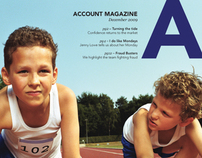 Account magazine