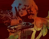 70's Retro