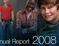 OAN 2008 Annual Report