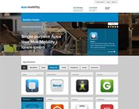 MokiMobility Web