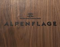 ALPENFLAGE