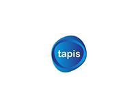 Tapis Tapetes e Carpetes [Logotipo]
